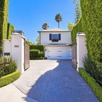 Jesse Metcalfe home in Los Angeles, CA