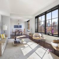 Trevor Noah home in New York, NY