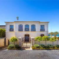 Eric Tan home in Newport Beach, CA