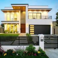 Ben Gordon home in Los Angeles, CA