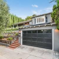 Josh Hutcherson home in Los Angeles, CA