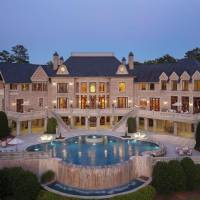 Tyler Perry home in Atlanta, GA