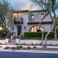 Paul Goldschmidt home in Scottsdale, AZ