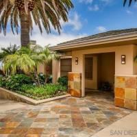 Dean Spanos home in San Diego, CA