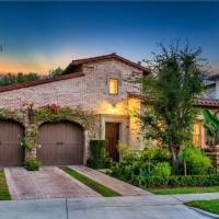 Vanessa Bryant home in Irvine, CA