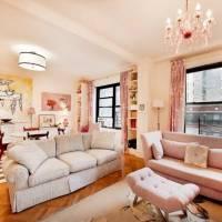 Caroline Rhea home in New York, NY