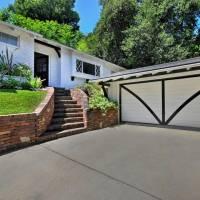 Sam Farrar home in Los Angeles, CA