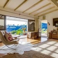 Frank Ocean home in Malibu, CA