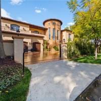 Milton Bradley home in Los Angeles, CA