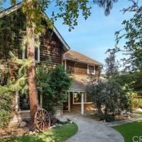 Rainn Wilson home in Agoura Hills, CA