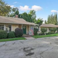 Cameron Monaghan home in Los Angeles, CA
