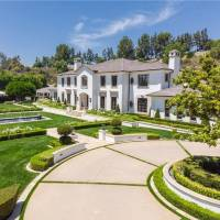 Ryan Getzlaf home in Coto de Caza, CA