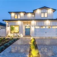 Rudy Mancuso home in Los Angeles, CA