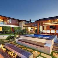 Carson Palmer home in Del Mar, CA