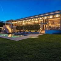 Jan Koum home in Malibu, CA