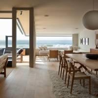Chris Tawil home in Malibu, CA