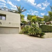 Taio Cruz home in Beverly Hills, CA