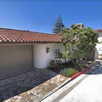 Mitt Romney home in La Jolla, CA