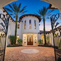 Carl Pavano home in Palm Beach Gardens, FL