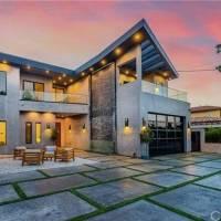 Dennis Schroder home in Los Angeles, CA