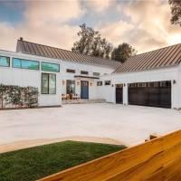 Tarek El Moussa home in Costa Mesa, CA