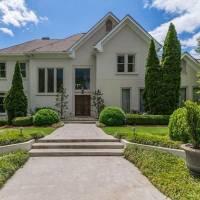 Usher  home in Alpharetta, GA