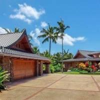 Lee Unkrich home in Kilauea, HI