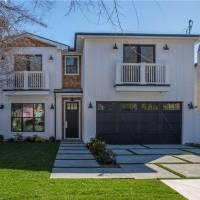 Jax Taylor home in Los Angeles, CA