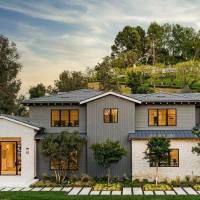 Howie Mandel home in Hidden Hills, CA